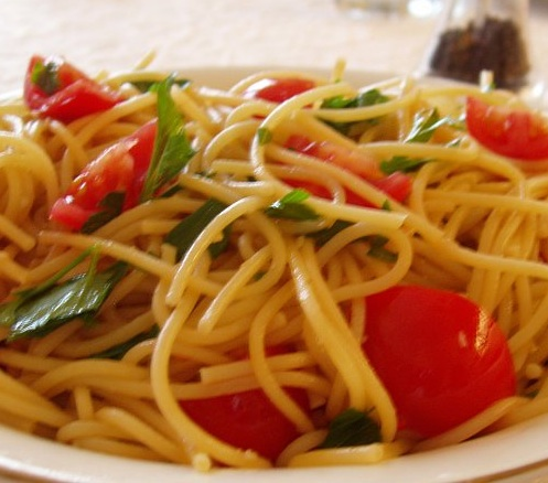 The History of Pasta in Italian Food